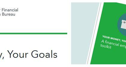 ARI Participates in CFPB Your Money, Your Goals